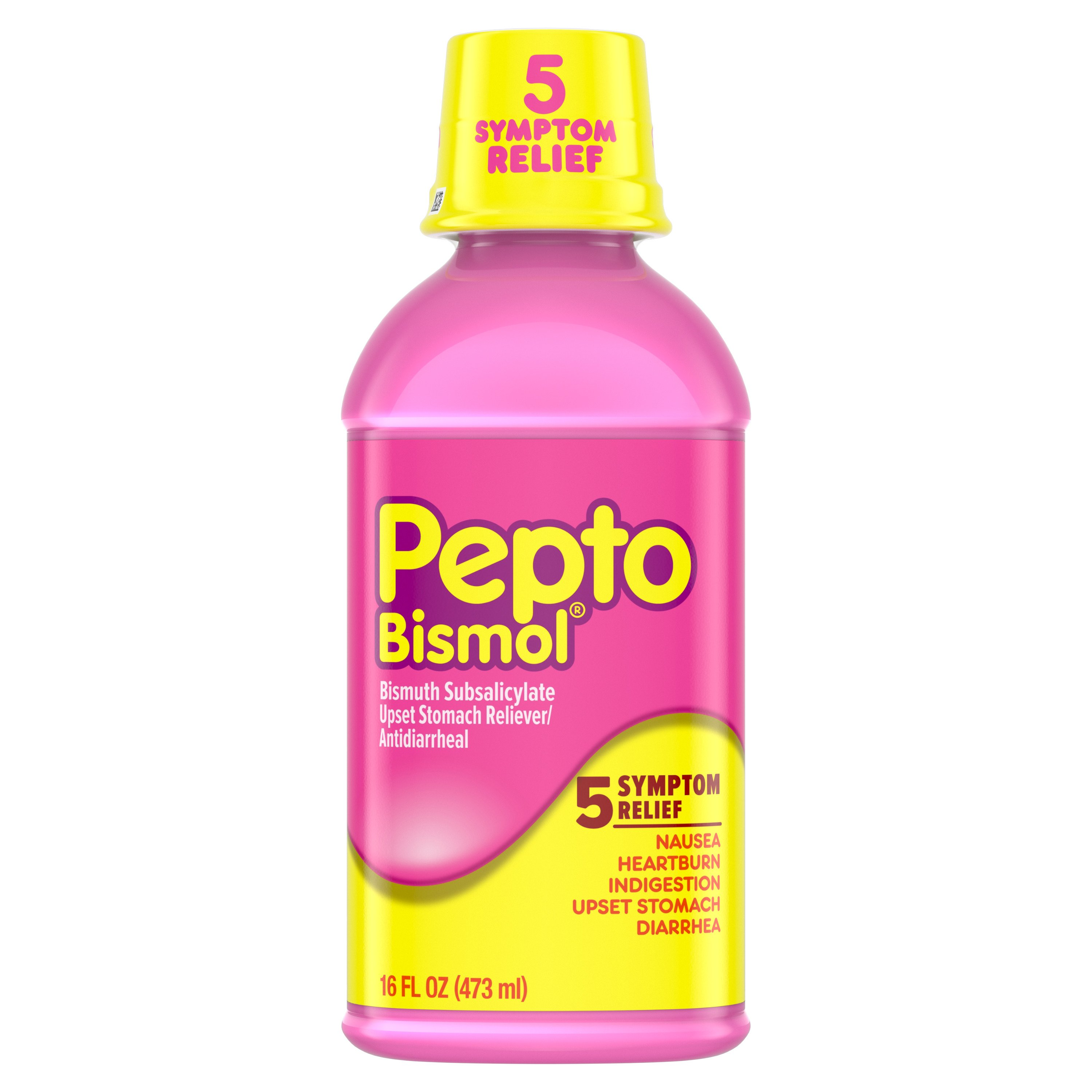 Ubuy Bahrain Online Shopping For Pepto Bismol In Affordable Prices