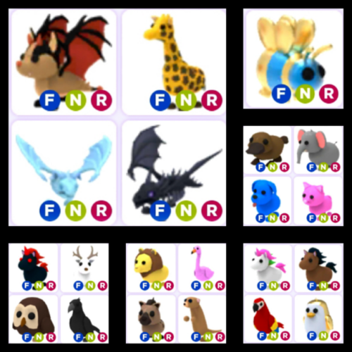 Roblox Adopt Me Neon Fly Ride Pets Legendary Free W Purchase Of Hush Co Logo Buy Products Online With Ubuy Bahrain In Affordable Prices 124207001981