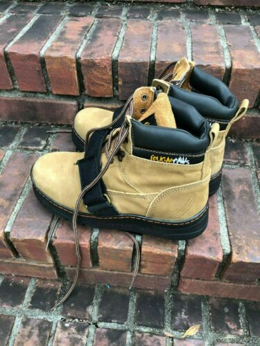 Buy Cougar Paws Sz 10 Cccp Roofing Boots Only Worn Once And I Became A Desk Adjuster Online In Bahrain 143636170432