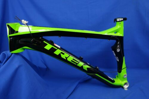 "New 2012 TREK Slash 9 Full Suspension Front Triangle Bike Frame 15.5/"" /& 21.5/"""