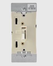 Leviton SA2J5-28M Sector 7 0-10V 2 Lamp 28W Linear T5 120-277V 50-60Hz Silver 16.5-Inch Dimming Ballast