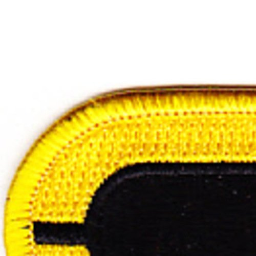 US Army 509th Airborne Infantry Regiment Battalion Oval Patch
