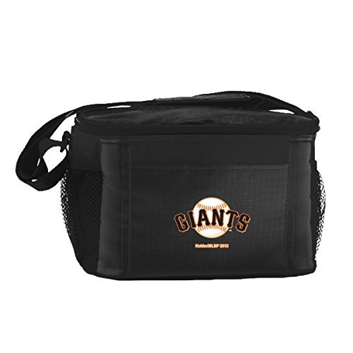 #55 Property of Lunch Bag FOCO San Francisco Giants Lincecum T