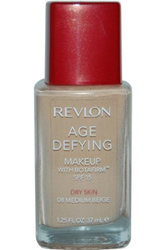 Dry Skin Medium Beige 1 25 Ounce