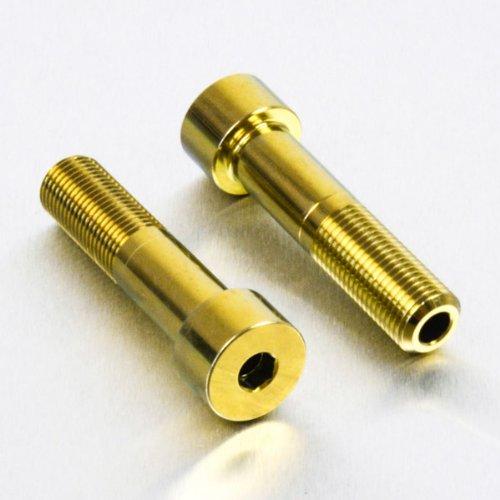 KL4250004 1000 g Connex Fl/ügelmuttern M4 DIN 315 verzinkt