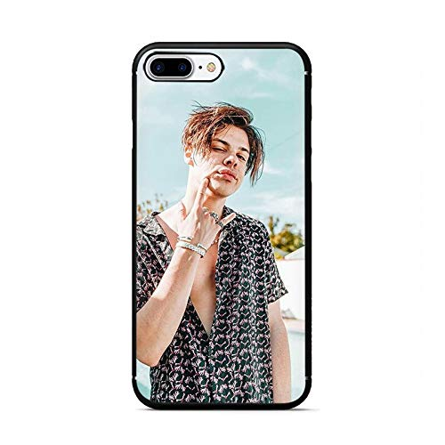 Collection Aventura 1000007108647 Inspired by Damian Lillard Basketball by Phone Case Compatible With Iphone 7 XR 6s Plus 6 X 8 9 11 Cases XS Max Clear Iphones Cases TPU Autograph