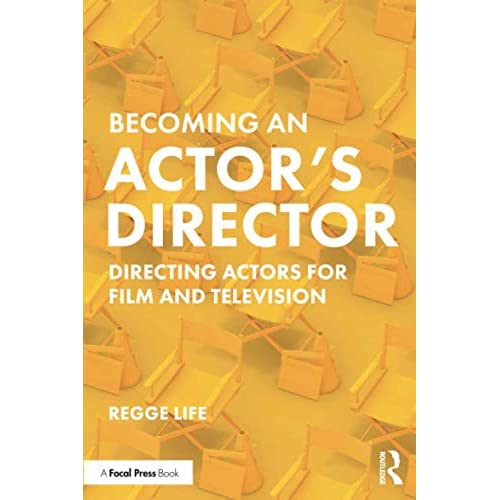 Becoming an Actor's Director: Directing Actors for Film and Television 1st Edition | Buy Products Online with Ubuy Bahrain in Affordable Prices. 0367191903