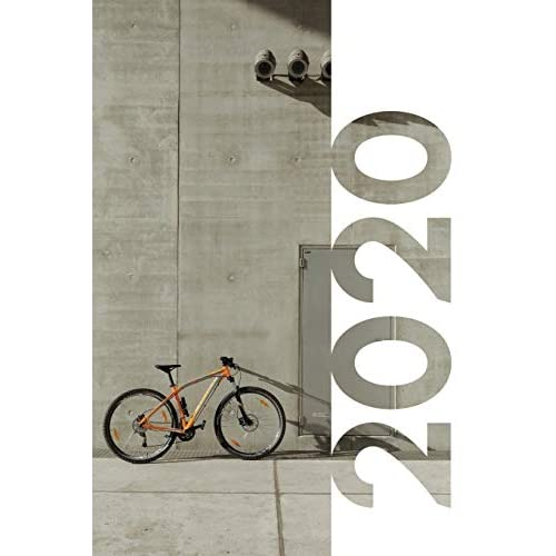 2020 Mountain Biking Stocking Fillers Beautiful Planner Calendar Organizer Daily Weekly Monthly Student Diary For Researching Christmas Gift Ideas For Bicycle Enthusiasts Paperback Organizer October 29 2019 Buy Products Online