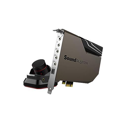Padarsey HiFi High Fidelity Internal Sound Card Audio Chip 8 Track Internal Surround PCI Card 7.1CH Audio System for Music Internet