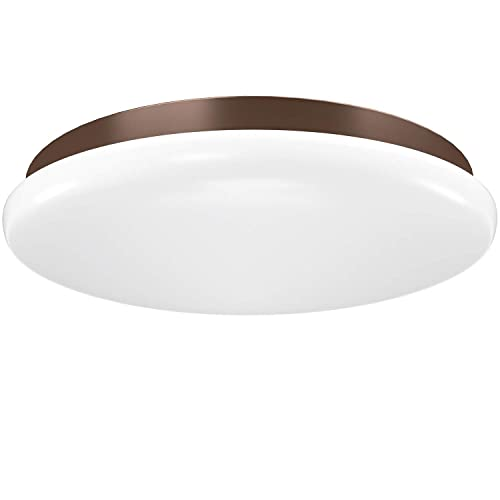 Faithsail 11 Inch Led Ceiling Light Flush Mount 21w 2100lm 4000k Led Kitchen Lighting Fixtures Ceiling Round 11 Low Profile Ceiling Lights For Bedroom Restroom Hallway Living Room Closets Buy Products