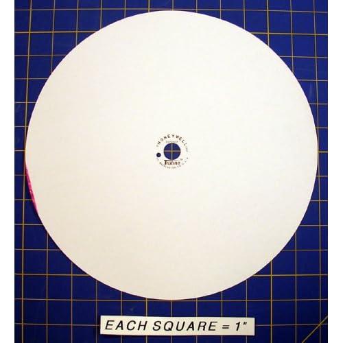 Brunswick Scientific K05400025 Chart Recorder Paper with Temp Sensor