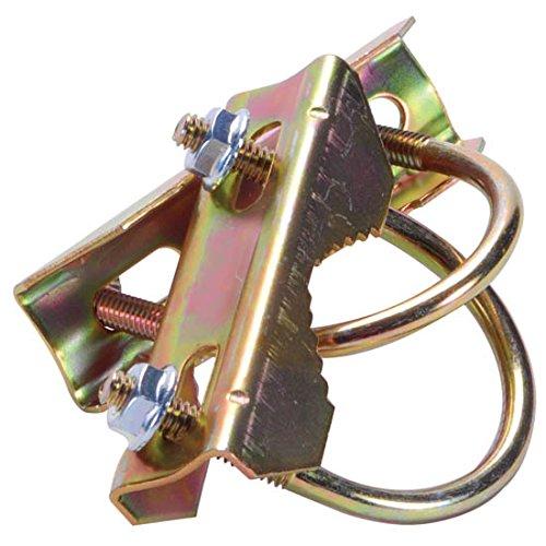 Zitec Einschraubtülle Messing R1//8 für 6mm Gummischlauch