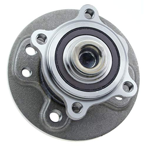 Timken HA590161 Rear Wheel Hub and Bearing