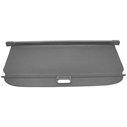 Cargo Cover Fits 2007 2017 Jeep Compass Patrior Black Pu Tonneau Cover Retractable By Ikon Motorsports 2008 2009 2010 2011 2012 2013 2014 2015 2016 Buy Products Online With Ubuy Bahrain In Affordable Prices B075tzv57g