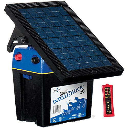 Parker Mccrory Mfg Company #920 6 Volt Replacement Solar Panel