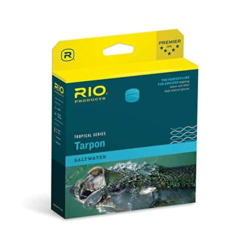 Rio Big Fly Angeln Leader /3/Pack 6/ft/