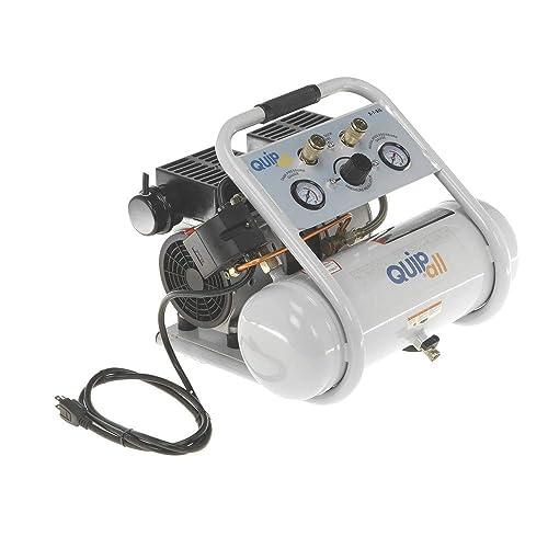Bomba de compresor de Aire Qshell Inflador de neum/áticos port/átil para autom/óviles Preset Preset 150 PSI Pelotas y Otros inflables Negro Motocicletas Bicicletas