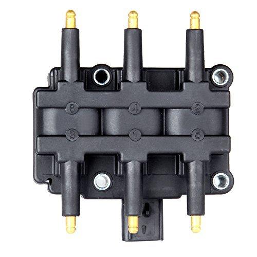 NEW Ignition Coil Pack For Chrysler Dodge Jeep Wrangler V6 UF305 C1442 3.3L 3.8L