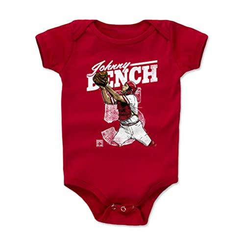 Frank Thomas Toon 3-24 Months 500 LEVEL Frank Thomas Chicago Baseball Baby Clothes /& Onesie