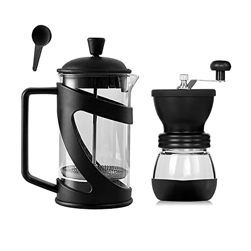Pour Over Coffee Kettle 30~150℃ Resistant Stove Top Glass Kettle 600ml #2