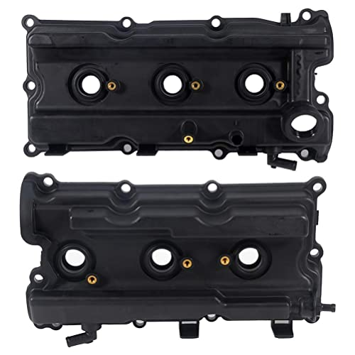 Aintier Automotive Replacement Valve Cover Gasket Sets Fits For Chevrolet Colorado 3-Door 2.8L
