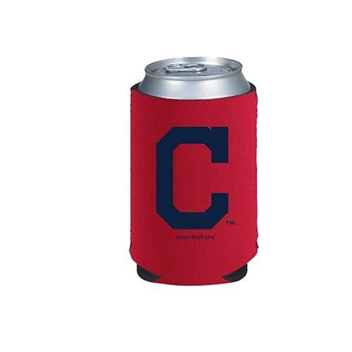 Detroit Tigers 2-Pack Can Flashback Design Beverage Insulator Neoprene Holder Cooler Coolie Baseball