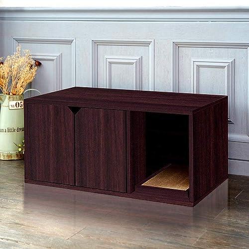 اسبرسو اللون, Espresso Color Furniture