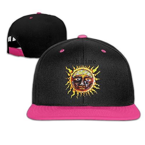 Sublime 40oz Street Dancing Caps Sun Hats Baseball Hats