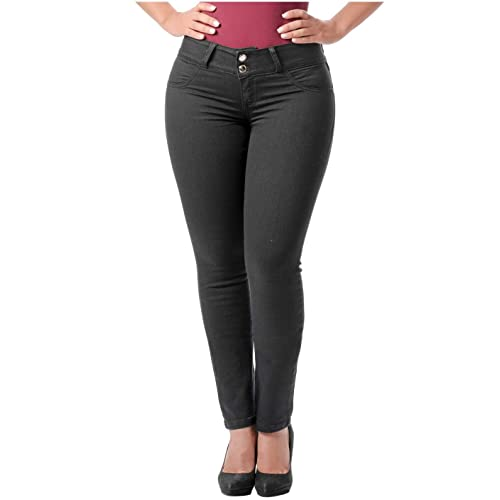 Lowla Colombian Skinny Jeans For Women Butt Lift Pantalones De Mujer Colombianos Buy Products Online With Ubuy Bahrain In Affordable Prices B01m9f1pm8