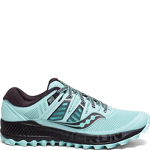 S104521 D BARGAIN | Saucony Excursion TR12 Womens Trail Running Shoes