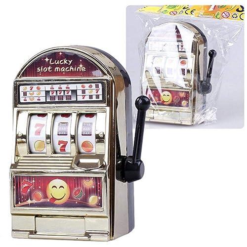 Mini fruit machine