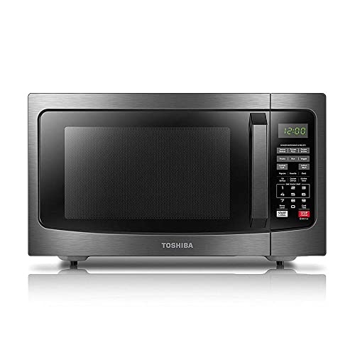 Buy Toshiba EM131A5C-BS Microwave Oven with Smart Sensor ...