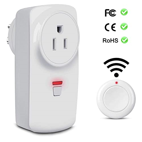 Garbage Disposal Switch Remote Control No Drilling On Sink Top No Wiring Stick On Sink Top Counter Top Compatible With Any Garbage Disposal Unit Under 1 Hp Buy Products Online With Ubuy Bahrain In Affordable Prices B07gkljtbh