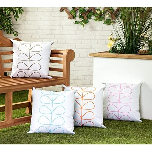 Hypoallergenic Foam Crumb Filled Water Resistant Petals Multi Colour Gardenista Garden Outdoor Scatter Cushion Patio Rattan Chairs Foam Filled Furniture Pattern Pillow