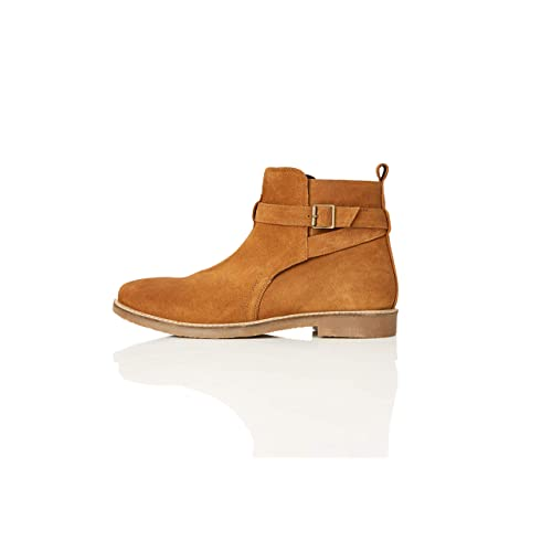 Mens Classic Boots Ethan Suede find