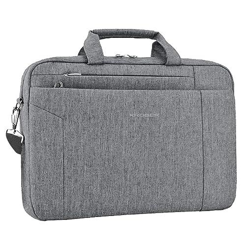 b79c36998ab0 Buy KROSER Laptop Bag 15.6 Inch Briefcase Shoulder Messenger Bag ...