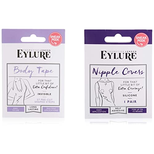 Eylure Quick Fix Duo Kit