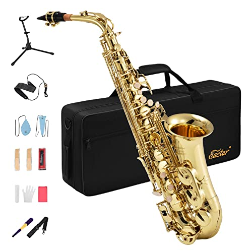 Rousseau Alto Saxophone Mouthpiece ER20076 E