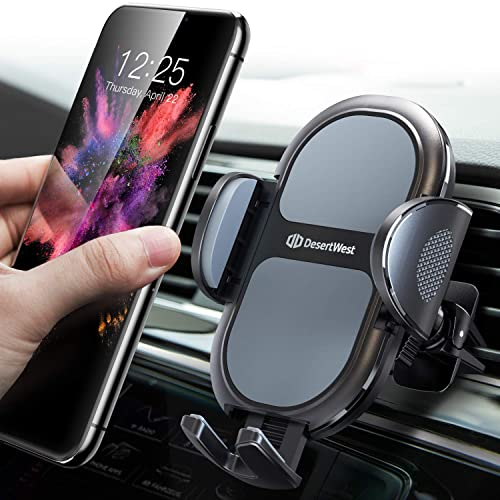 Linkstyle Magnetic Phone Car Mount Nexus CASE Friendly HTC 360/° Adjustable Magnet Cell Phone Holder for Car Compatible with iPhone Universal Cup Holder Phone Mount LG Samsung Galaxy