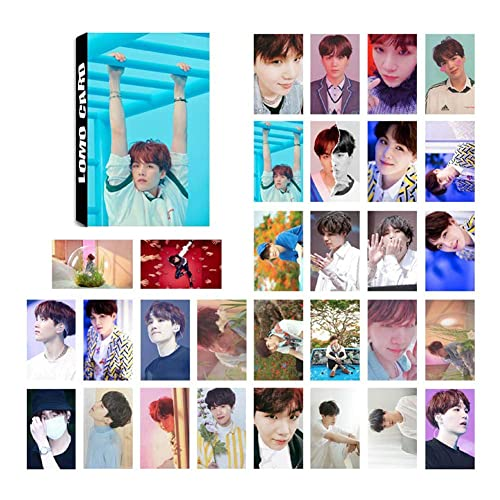 Buy Youyouchard Kpop 30pcs Bts Love Yourself 結 Answer