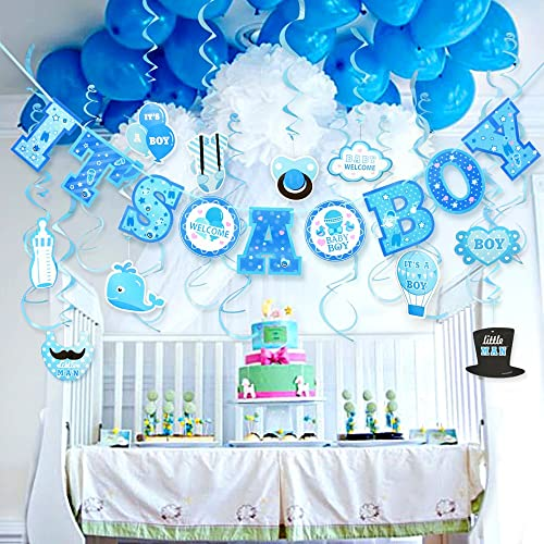 Room Decoration For Boy Birthday Party from www.ubuy.com.bh
