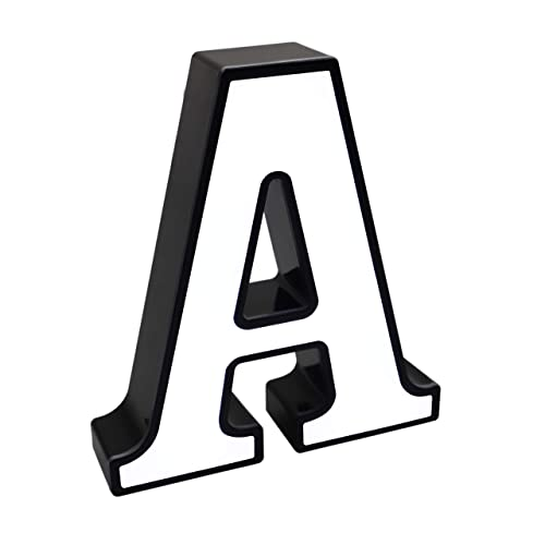 Qunlight Led Stand Up Letters Night Lights Light Up Aphabet Letter Box For Wall Casa Home Decor A Z A Buy Products Online With Ubuy Bahrain In Affordable Prices B07xtczlcn