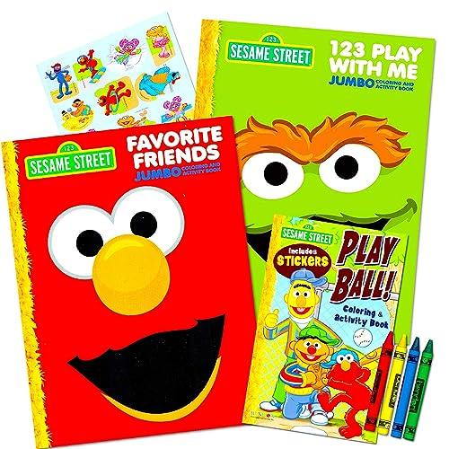 Sesame Street   Printables   400x400