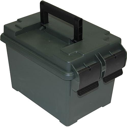 Talla /Única Gris Frankford Arsenal 227-289 Caja de Pl/ástico