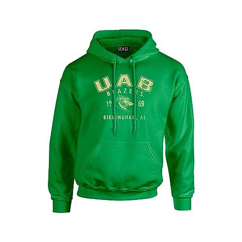 SDI Hooded Sweatshirt