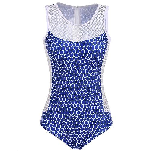 HNJZX 2 St/ück Einteiler Sling Shot Micro Bikini Frauen Bikini Bademode Badeanzug Micro Bodysuit