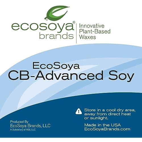CB-PB 10 pound bag Wax EcoSoya Q230 priced per bag