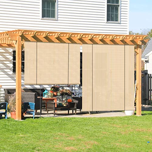 Shades Blinds For Porch Patio Shade