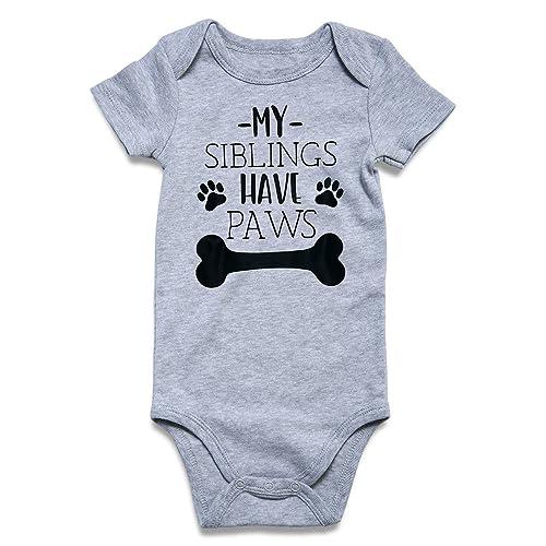 TUONROAD Funny Sayings Printed Onesies Baby Girl Boy Cotton Short Sleeve Bodysuit