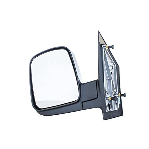 OE Replacement Chevrolet Van//GMC Savana Driver Side Mirror Outside Rear View Partslink Number GM1320284